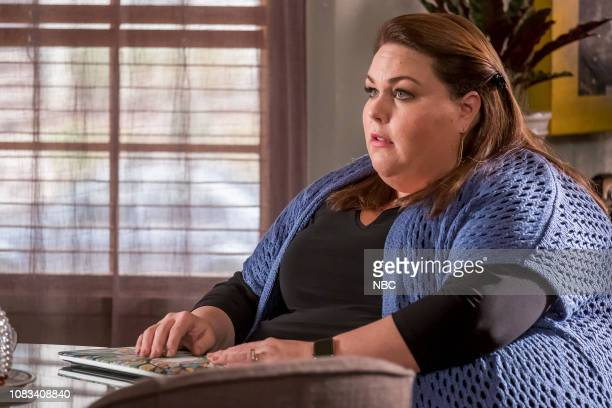 US Songbird Road Part One Episode 311 Pictured Chrissy Metz as Kate