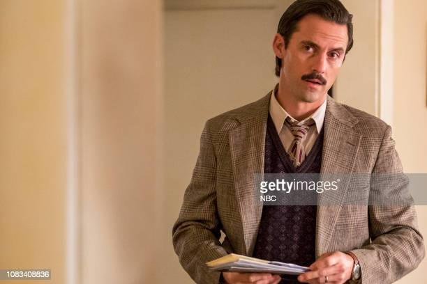 US Songbird Road Part One Episode 311 Pictured Milo Ventimiglia as Jack
