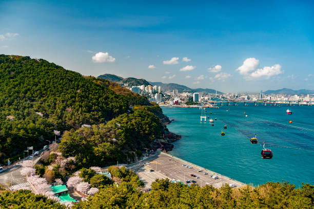 Busan, South Korea Busan, South Korea