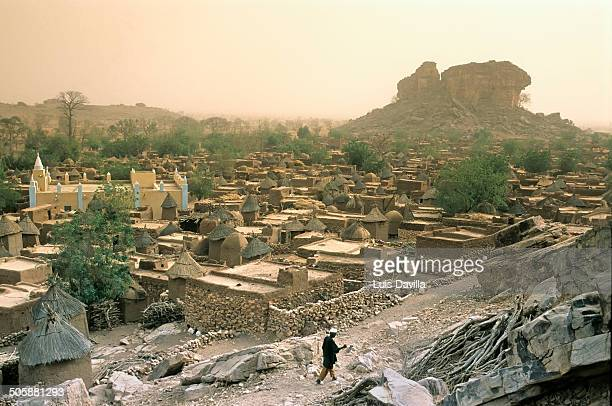 Songho, Dogon country