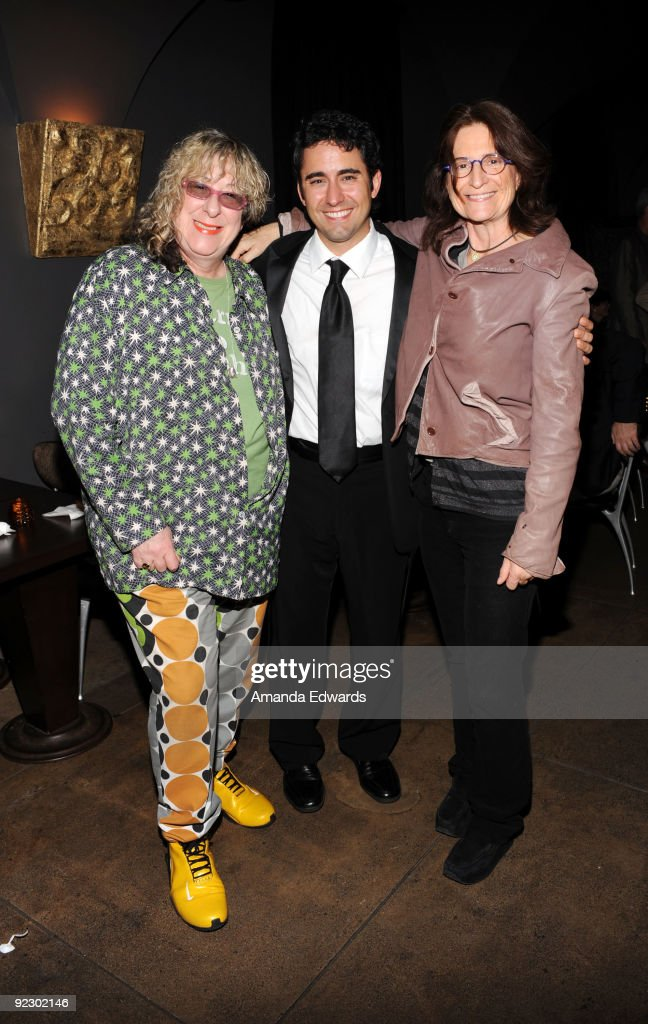 """""""Oy Vey My Son is Gay"""" Los Angeles Premiere - After Party : News Photo"""