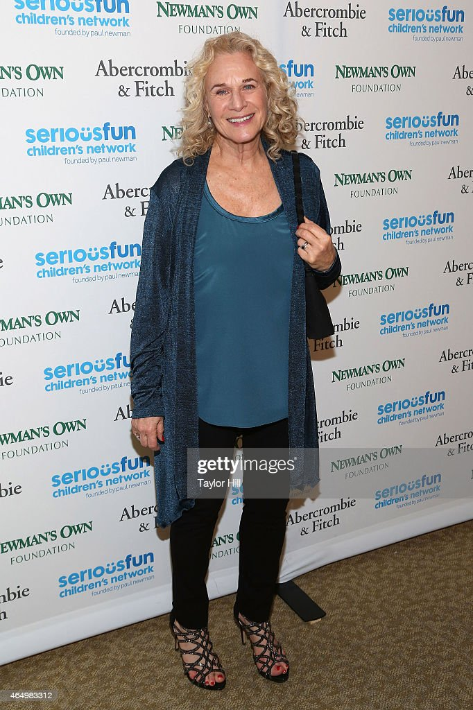 SeriousFun Children's Network's New York City Gala