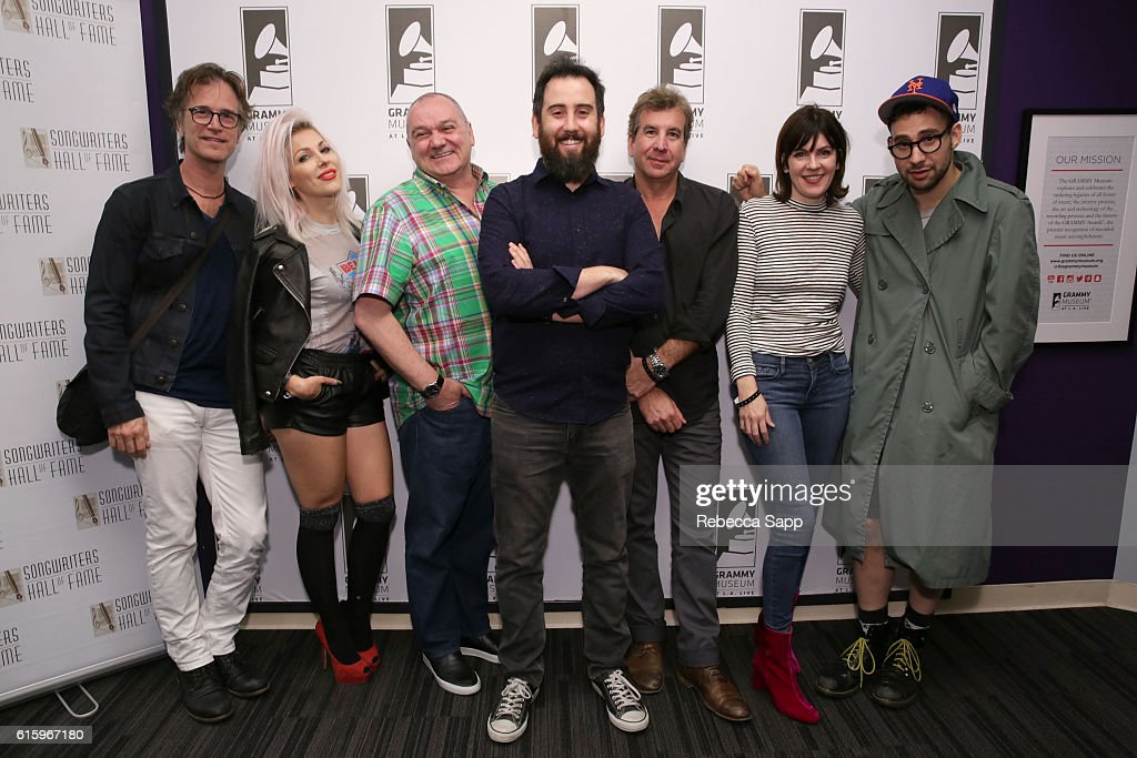 The Art Of Collaboration: Songwriters & Music Publishers Making Music & History Together