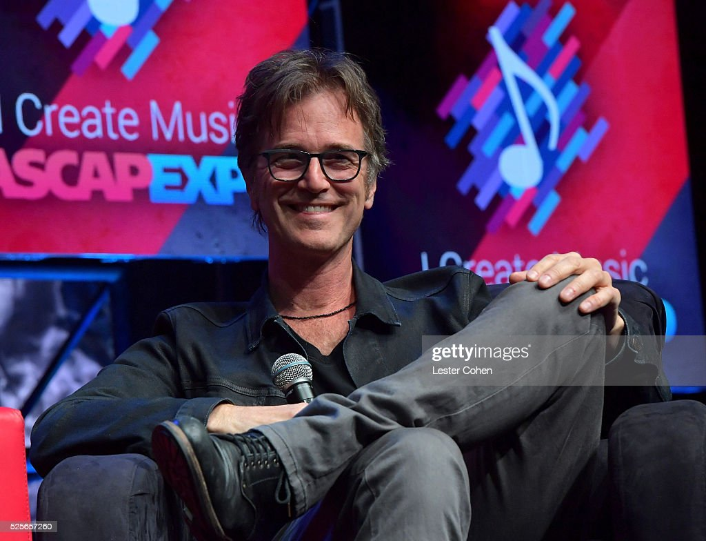 """2016 ASCAP """"I Create Music"""" EXPO - Day 1"""