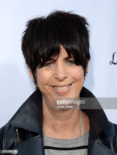 Songwriter Diane Warren attends City Of Hope's 11th Annual Songs Of Hope Event on June 11 2015 in Brentwood California