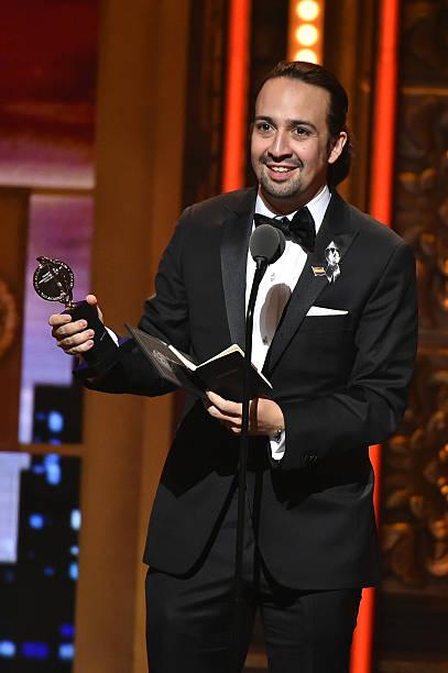 NY: 2016 Tony Awards - Show