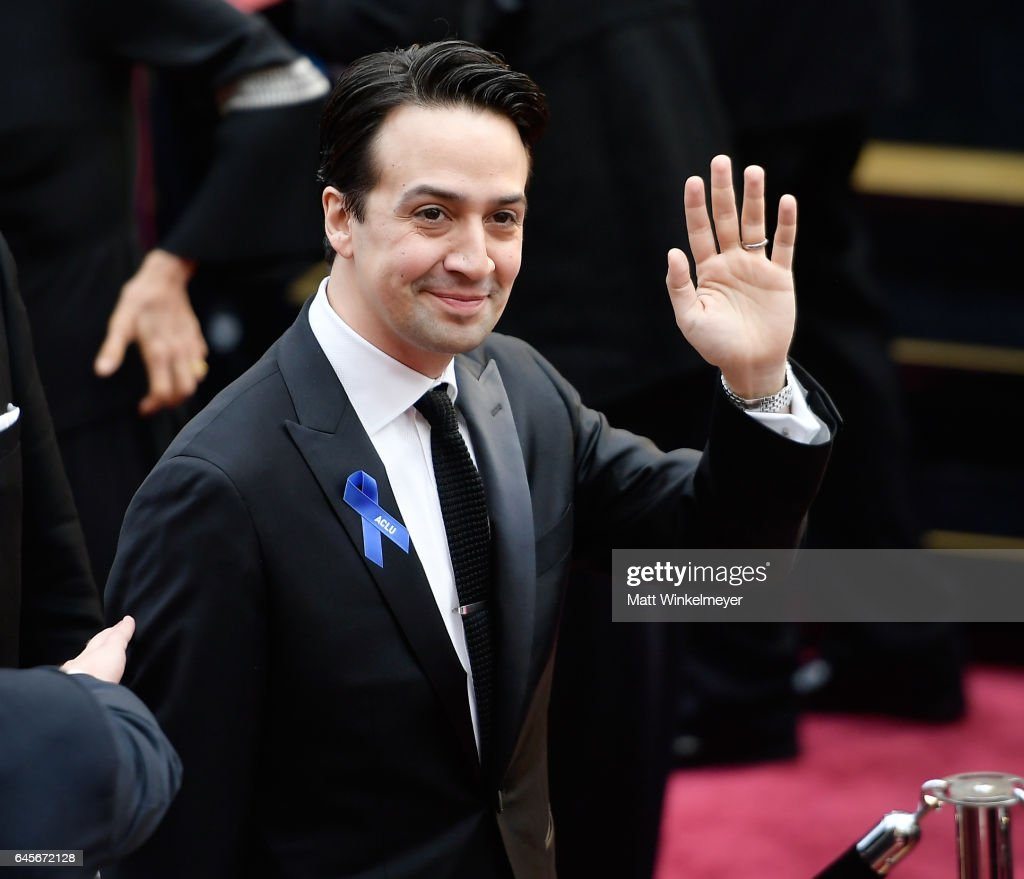 89th Annual Academy Awards - Fan Arrivals