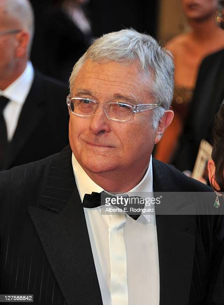 Songwriter/composer Randy Newman arrives at the 83rd Annual Academy Awards held at the Kodak Theatre on February 27 2011 in Hollywood California