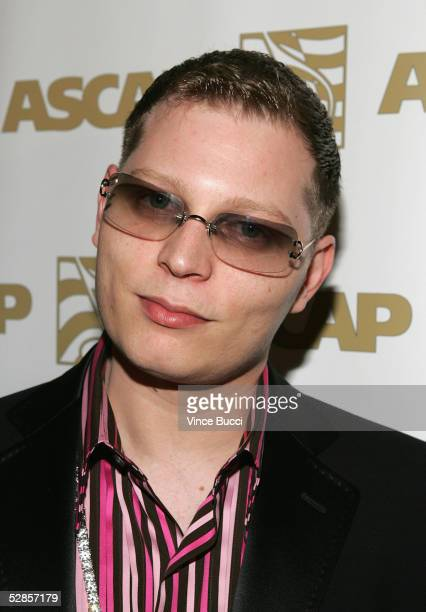 Songwriter/producer Scott Storch attends the 22nd Annual ASCAP Pop Music Awards Gala on May 16 2005 at the Beverly Hilton in Beverly Hills California