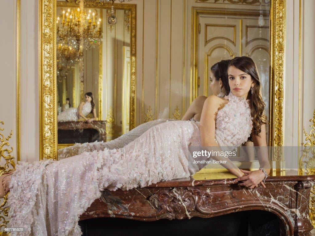Bal des Debutantes, Vanity Fair, March 2016 : News Photo