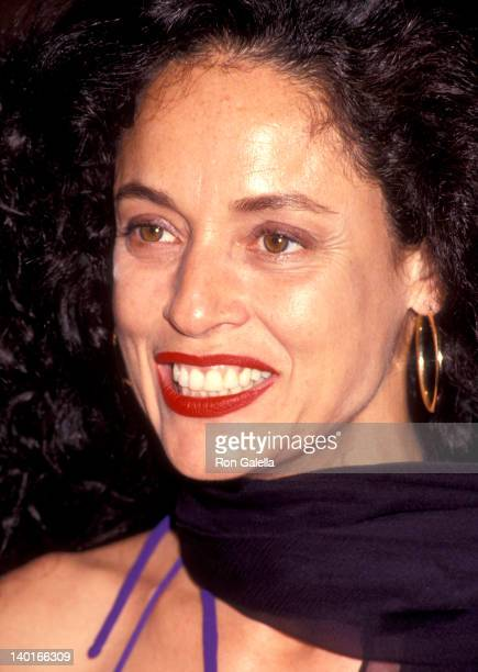 Sonia Braga at the Premiere of 'A League of Their Own' Ziegfeld Theater New York City