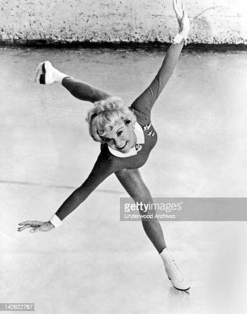 Sonja Henie Pictures And Photos Getty Images