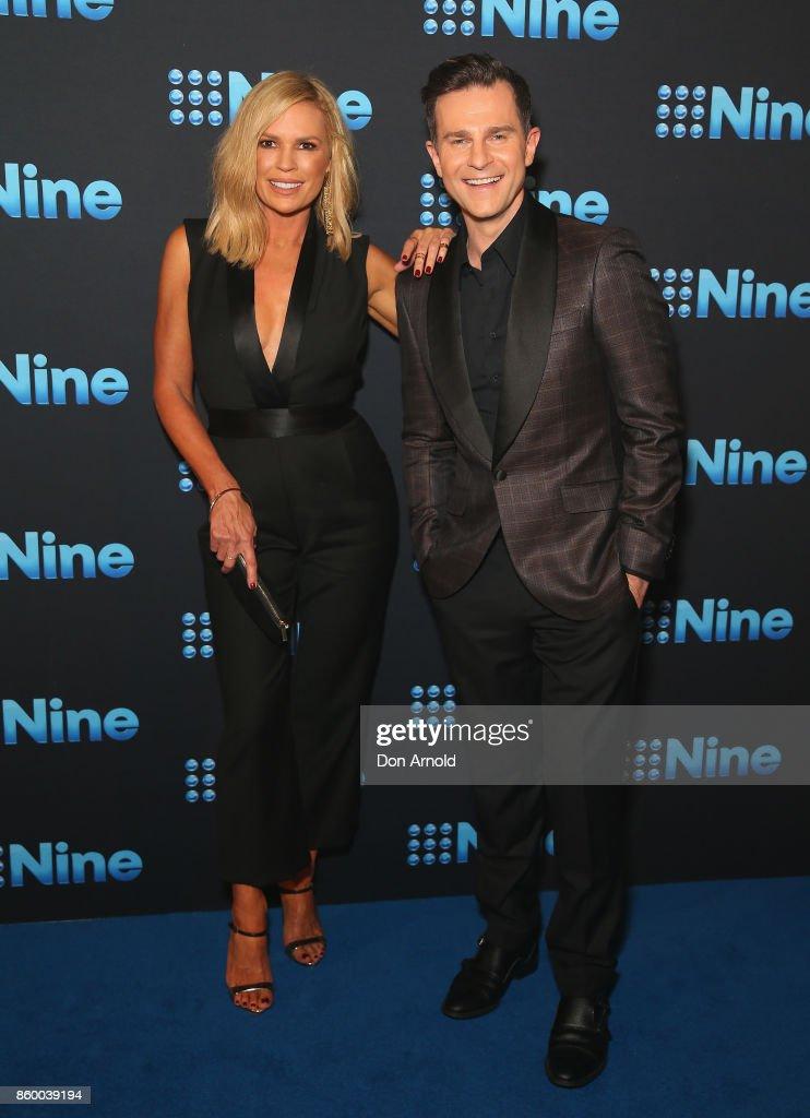 Channel Nine Upfronts 2018