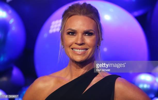Sonia Kruger attends the Nine 2020 Upfronts on October 16 2019 in Sydney Australia