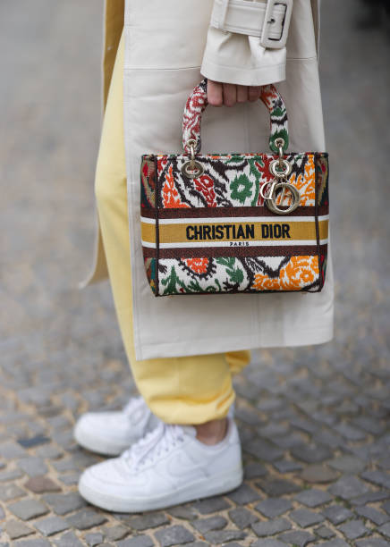 DEU: Street Style - Berlin - May, 2021