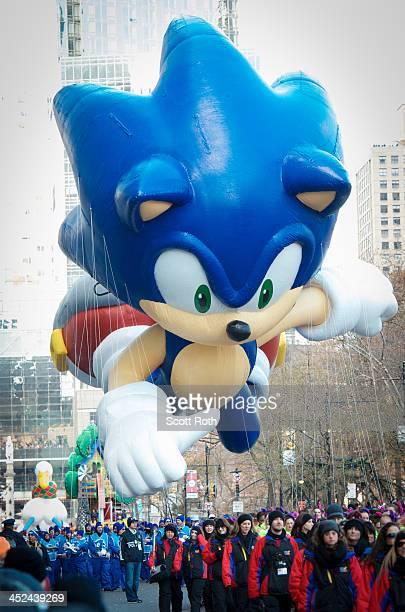 sonic the hedgehog ストックフォトと画像 getty images
