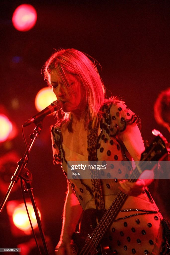 Sonic Youth in Concert - June 26, 2004