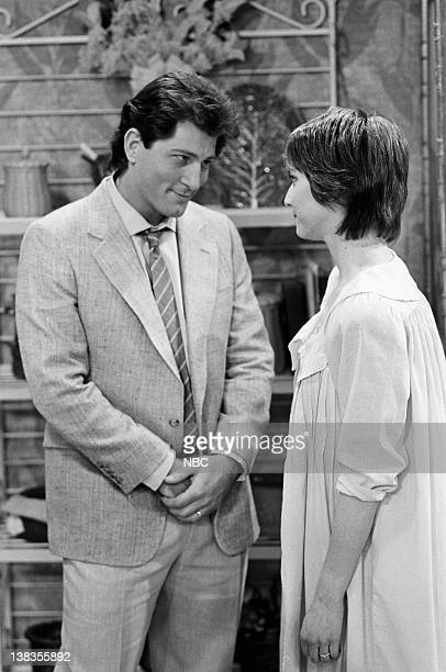 GIRLS SoninLaw Dearest Episode 23 Pictured Jonathan Perpich as Dennis Deena Freeman as Kate