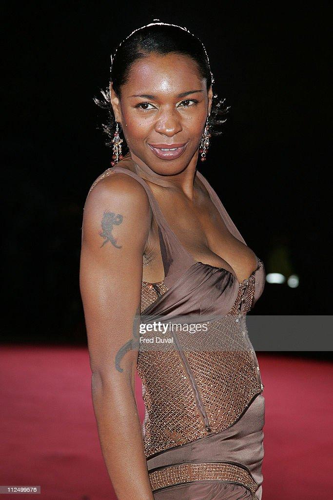 2006 World Music Awards - Red Carpet Arrivals