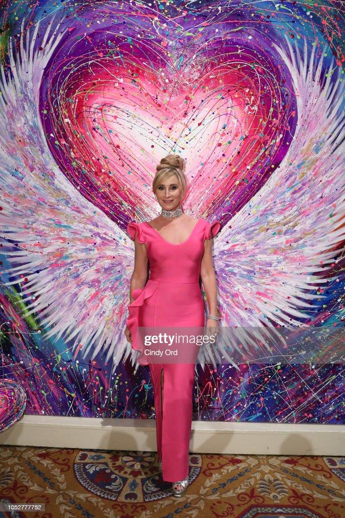 Gabrielle's Angel Foundation Hosts Angel Ball 2018 - Inside : News Photo