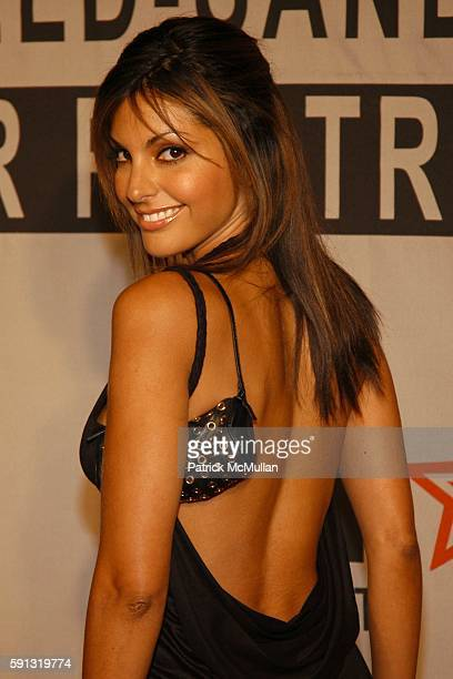 Sonja Vera attends Ten presents Timothy GreenfieldSanders XXX 30 PornStar Portraits West Coast Exhibit at Berman/Turner Projects on April 1 2005 in...