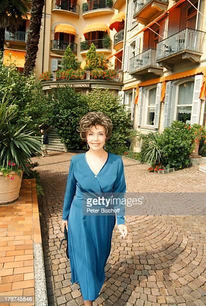 Sonja Ziemann Lugano/SchweizFerienwohnung Homestory