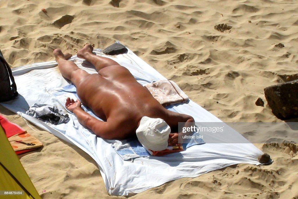 strand nackt hd