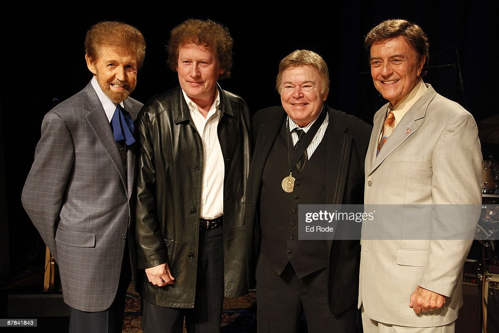2009 Country Music Hall Of Fame Medallion Ceremony
