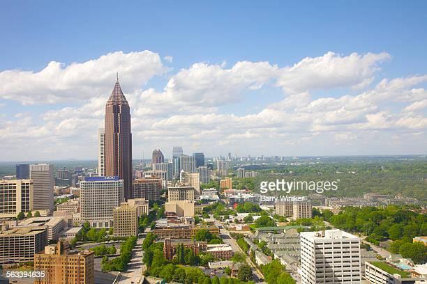 SoNo office tower, Atlanta