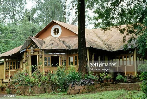 Sonu'S Lodge Panchgani Maharashtra India