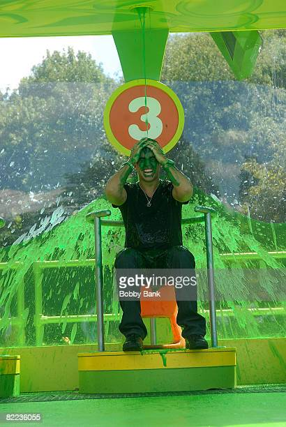 Nickelodeon Slime Across America Tour Stock Photos And Pictures