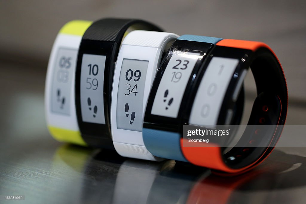 Features a Wearable Device