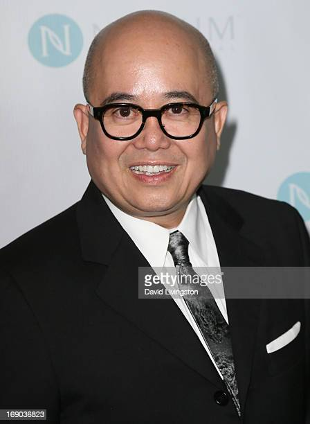 Sony publicist Fritz Friedman attends the Time for Hope Fundraiser Gala benefiting This Time Foundation and The Apldeap Foundation International at...
