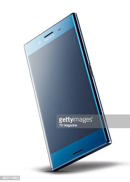 Sony Xperia XZ Premium smartphone taken on June 7 2017