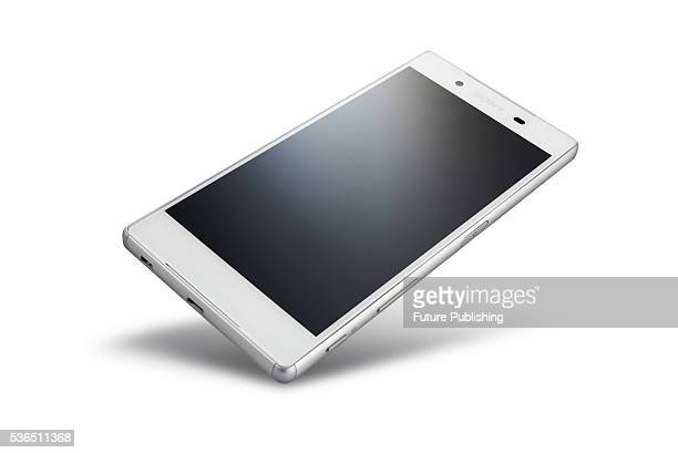 A Sony Xperia Z5 smartphone taken on September 22 2015