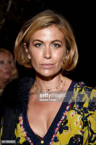 Sonya Walger attends the 2017 Gersh Emmy Party presented by Tequila Don Julio 1942 on September 15 2017 in Los Angeles California