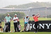 shenzhen china soomin lee korea plays