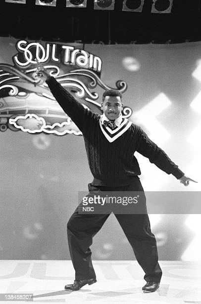 AIR Soooooooul Train Episode 8 Air Date Pictured Alfonso Ribeiro as Carlton Banks