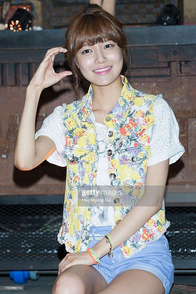 Idol dating Visa koreanska