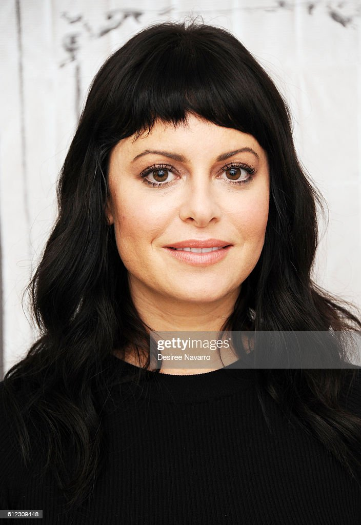 "The Build Series Presents Sophia Amoruso Discussing Her New Book ""Nasty Galaxy"""