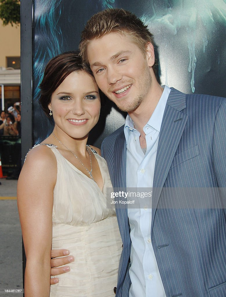 House of Wax Los Angeles Premiere - Outside Arrivals : News Photo