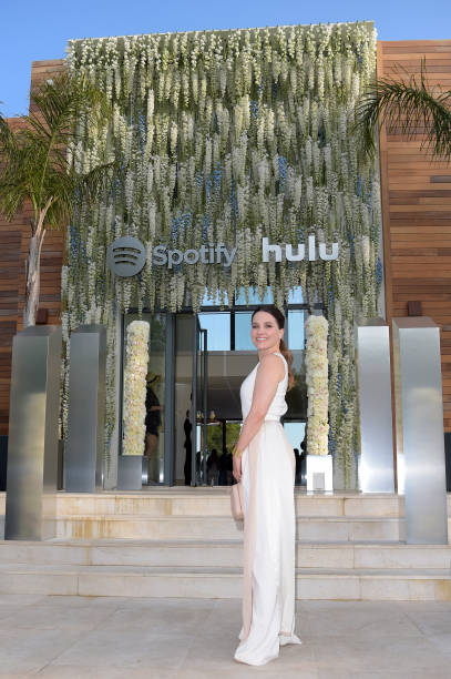 FRA: Spotify And Hulu Host An Intimate Evening Of Music And Culture During Cannes Lions 2019