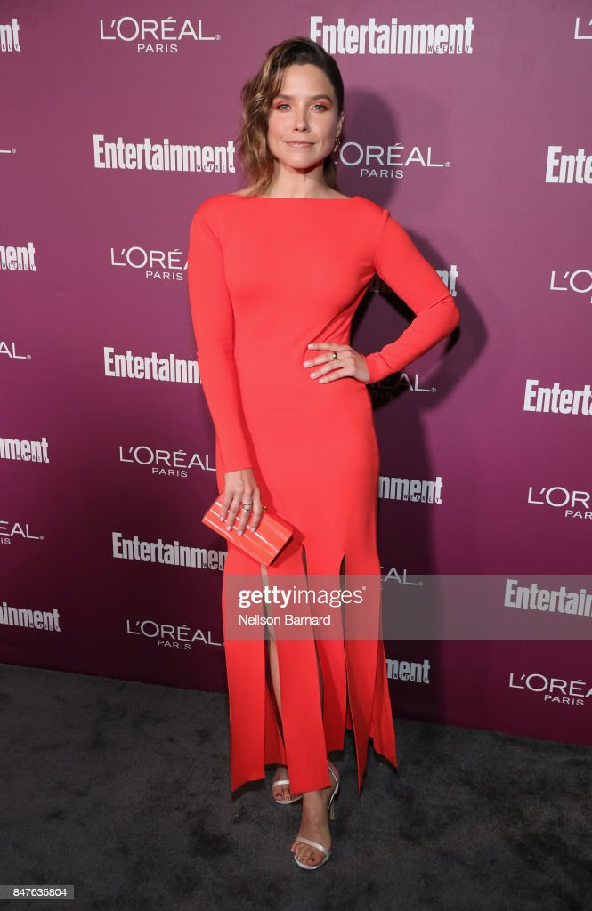 Sophia Bush attends the 2017 Entertainment Weekly Pre-Emmy Party at Sunset Tower on September 15, 2017 in West Hollywood, California.