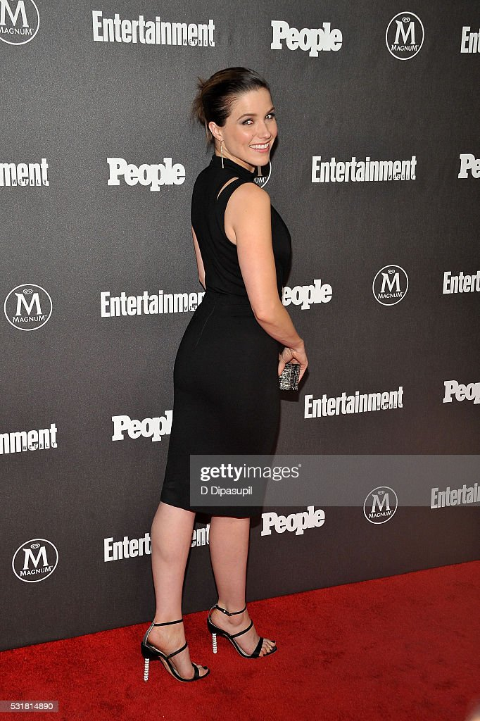 Entertainment Weekly & People New York Upfront