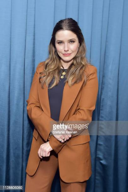 Sophia Bush attends Woman Made on March 5 2019 in Beverly Hills California