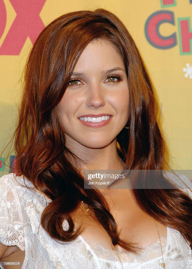 2006 Teen Choice Awards - Press Room