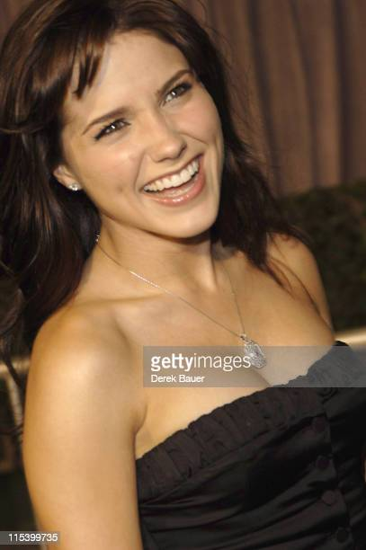 Sophia Bush during Walt Disney Pictures and Jerry Bruckheimer Films' Premiere 'Glory Road' at Pantages Theatre in Hollywood California United States