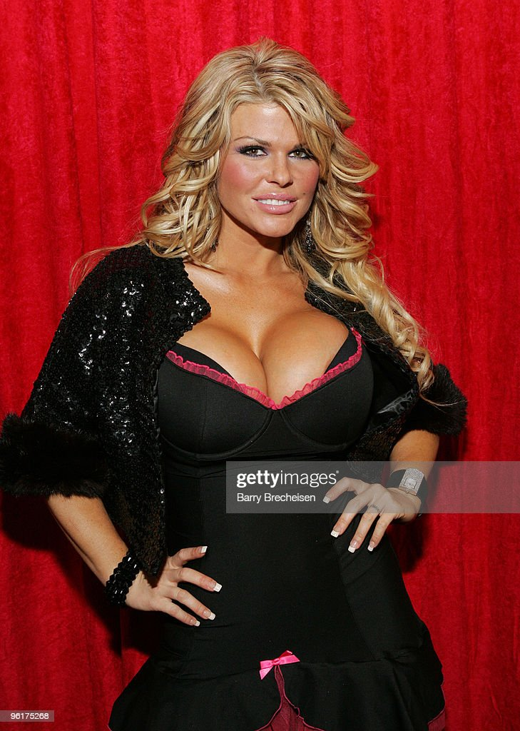 AVN Adult Entertainment Expo 2007 - Day Two : News Photo