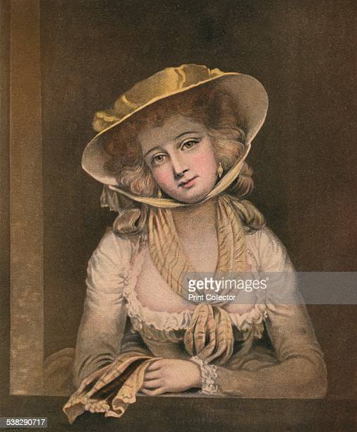 Sophia Western c18th century Sophia Weston is the virtuous love interest in 'The History of Tom Jones a Foundling' by Henry Fielding After John...