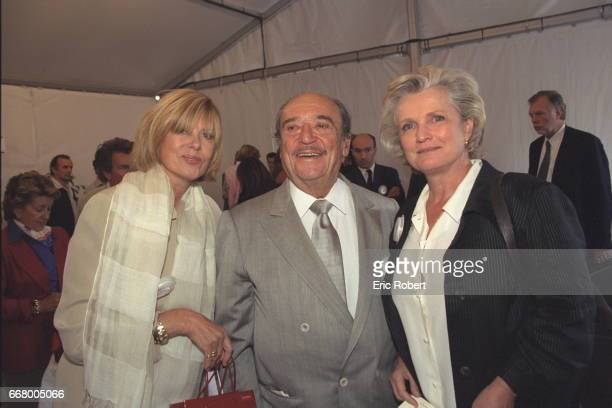 Sophie Agacinski JeanMarc Thibault and MarieChristine Barrault